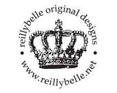 Crown Stamp custom rubber stamp
