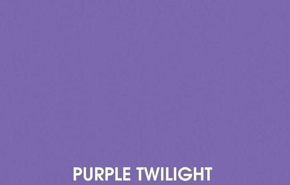 CLEARANCE SALE Purple Twilight ink pad for your rubber stamp