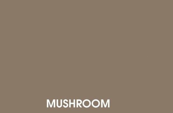 CLEARANCE SALE Mushroom brownish gray Ink pad for your rubber stamp