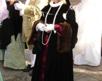 Renaissance , Amtgard gown, Pennsic garb, Belegarth, Carnevale, Elizabethan SCA, Renaissance Faire, LARP,Tudor, Gown, Custom, Garb, Costume