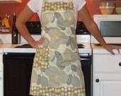 Silver Spoon - Chef Apron