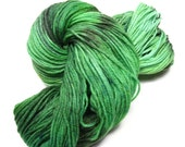 Emerald City Hand-Dyed Yarn (wool, 246 yards)