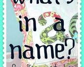 what's in a name-pillow PATTERN-pdf