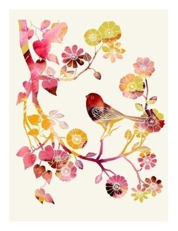Little Robin (reds)