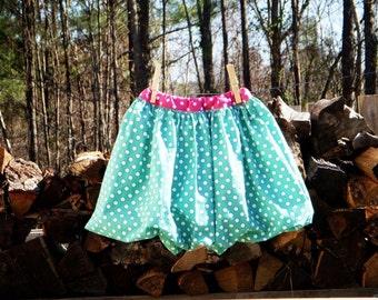 Miss Iris Skirt Pattern Sizes 6mo-16 girls Instant Download