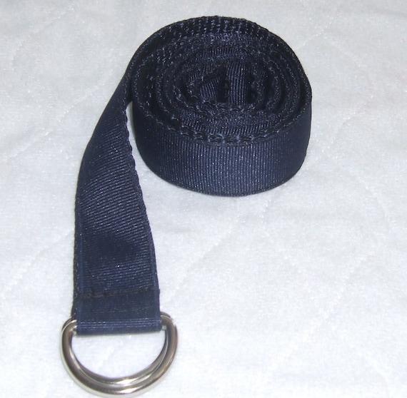Custom listing for Kelly 4 grosgrain Ribbon Belts Size 2 3 4 5 6 7 8 9 10 11 12 black and brown school uniform