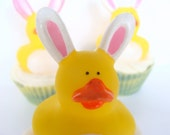 Citrus Rubber Ducky Cold Process Children's Soap - Limited Edition - Baby Shower Gift