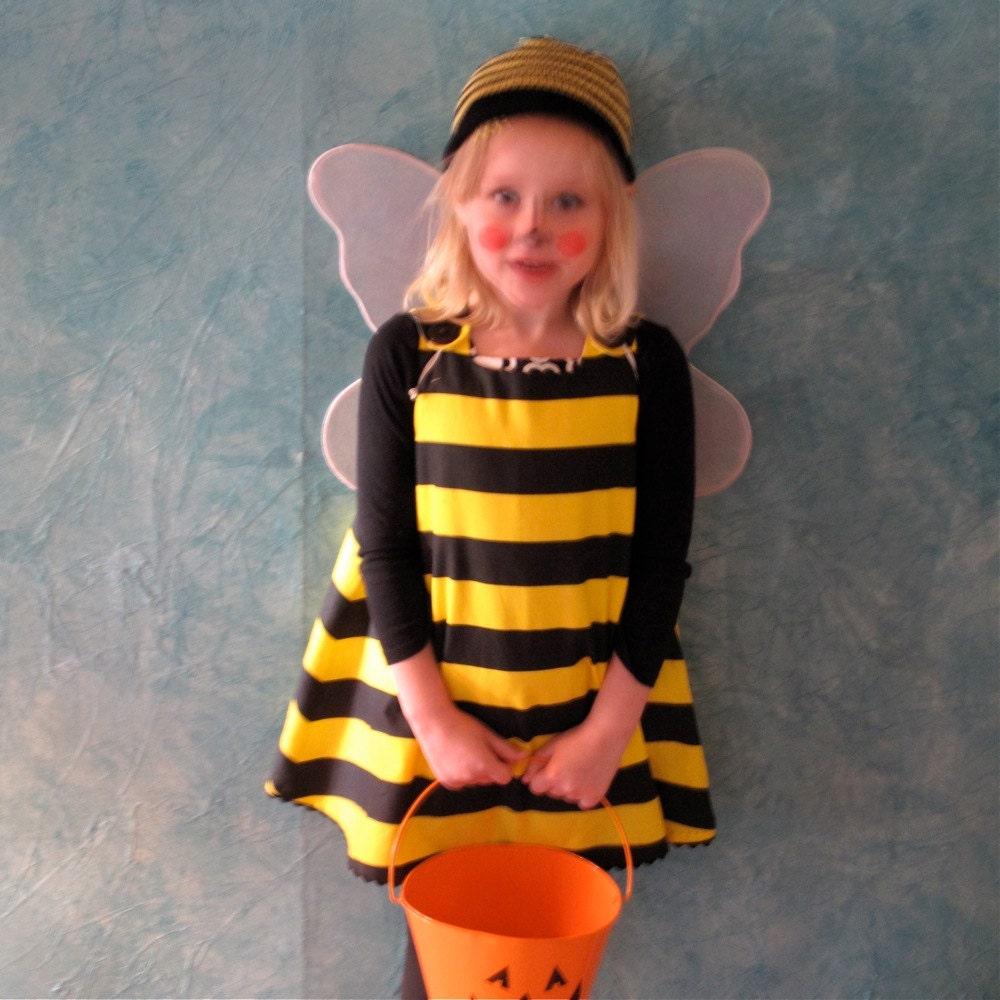 zoom - Bee Halloween
