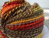 Crunch-Handmade Yarn