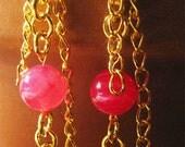 it's my party-earrings