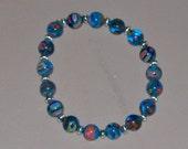 Aqua Breeze bracelet