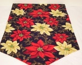 Table Runner, reversible, 2 Holidays