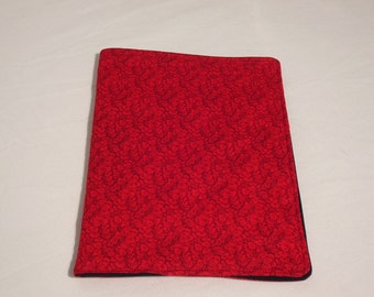 EReader Sleeve Red