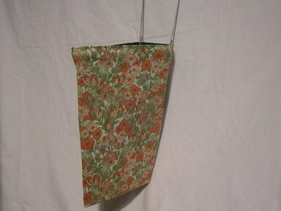 Clothespin Bag Hanging