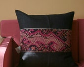 Naga  cushion cover
