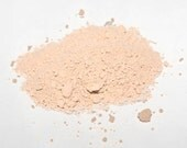 feather dust finishing powder