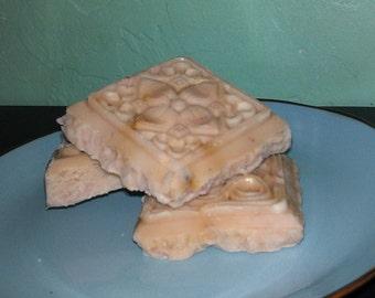 Amber Dreams Goat Milk Soap
