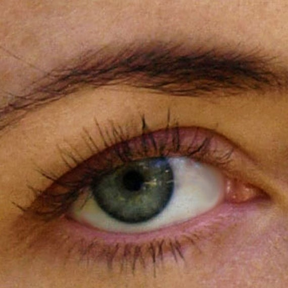 lash paint mineral mascara, vegan, non-toxic