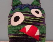Design Your Own Monster Hat - XL Adult Size