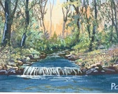 Aceo Landscape Panther Creek