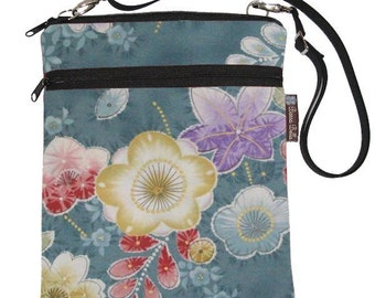 Nook Galaxy Microsoft Tablet Bag iPad Case iPad Sleeve iPad Cover Ipad Air 4 3 2 1 / Tablet TRAVEL BAG / - Fast Shipping -Mulan Fabric
