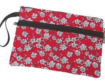 iPad Bag iPad Case iPad Sleeve Netbook Bag Tablet Computers iPad Cover DELUXE IPAD ROO /  Rolling Red Fabric