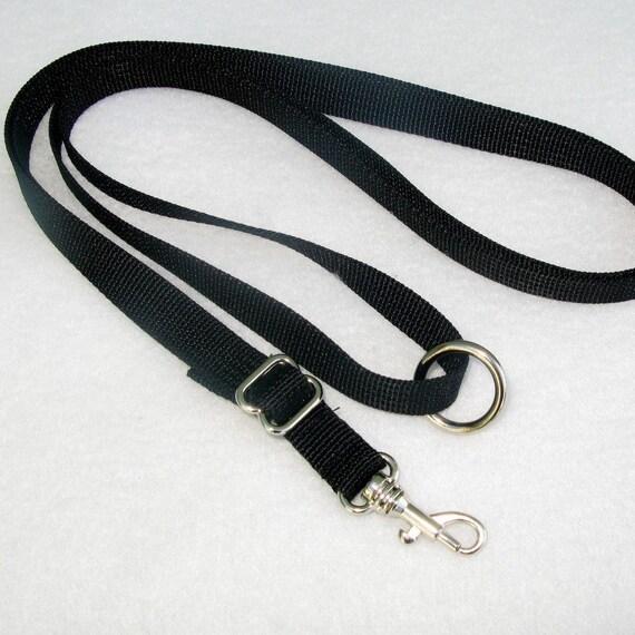 Adjustable Strap Handle for Gadget Bag or Wristlet