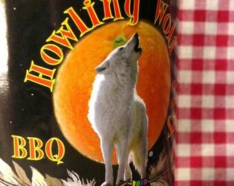 Cranberry/Orange BBQ  Gluten Free 18 oz bottle  No HFCS