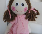 Reserved for SANDY (Lila Doll)