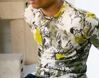 Men pullover, Ray Vincente
