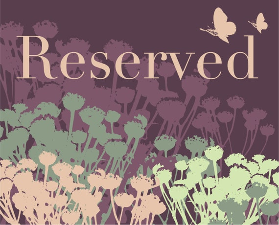 RESERVED for Jennifer- SET OF 8- Custom Colors Bridesmaids Clutches