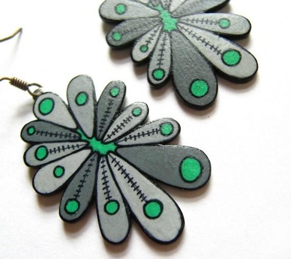 Hydra Earrings
