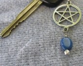 Soothe Your Spirit Lapis Lazuli Everywhere Charm