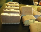 Handmade Vegan and Traditional Soap YOUR CHOICE new soaps update