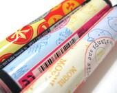 Rubber Stamps - Rubber Stampede 2-in-1 Sticks - Set of 3