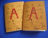 A is for Art - how to draw easily recognisable images