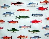mezzy19 reserved sale - Fish Frenzy