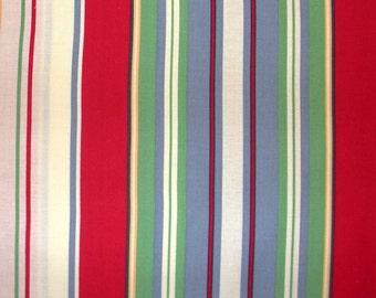 Really Boy Stripe - A Michael Miller fabric - one yard
