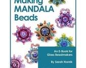 Making Mandala Beads - E-book by Sarah Hornik
