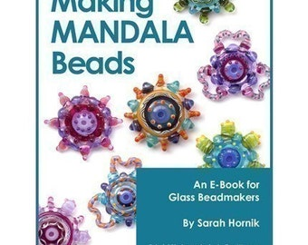 Making Mandala Beads - E-book by Sarah Hornik