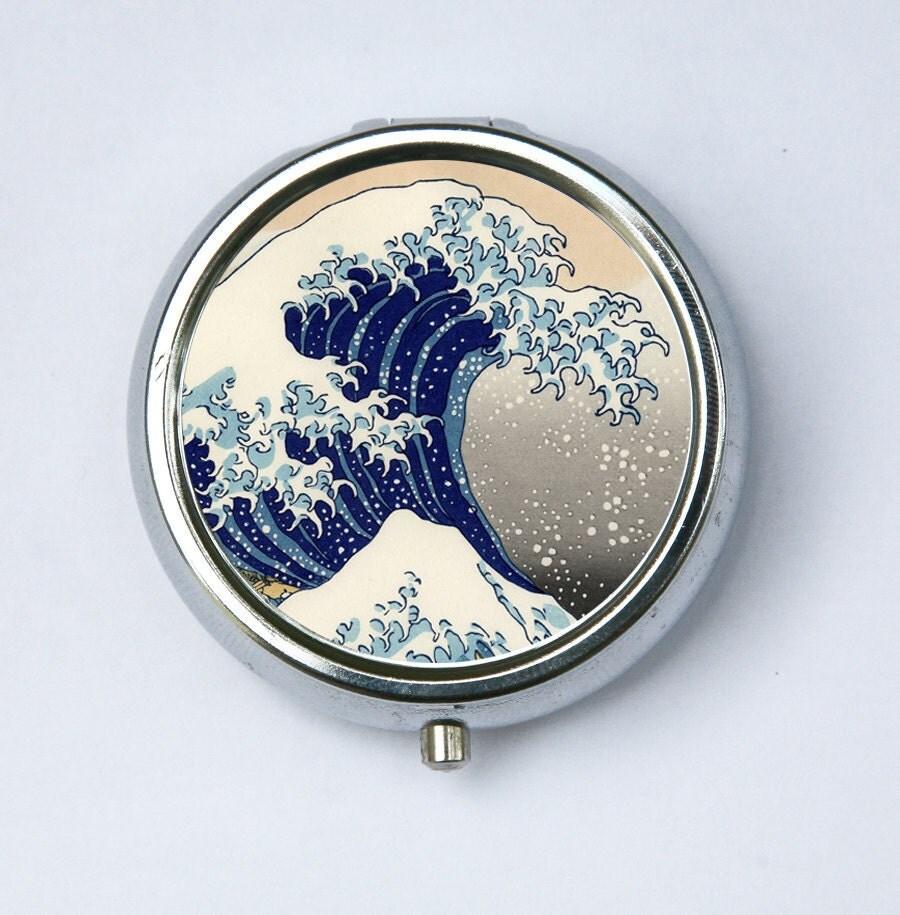 Ocean Wave Tattoo Grea...