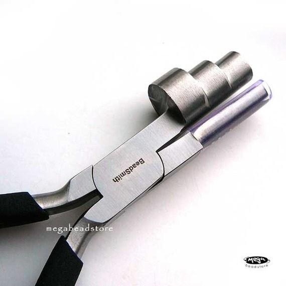 Wrap And Tap Plier 13-16-20mm Multi Loop Tool Jewelry Pliers