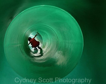 playful photo, Fine Art Photography,Color Prints, travel photography, Gallery Prints, playground photo, child at play, Florida