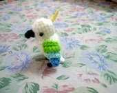 Crochet Pattern 18 - Kooka