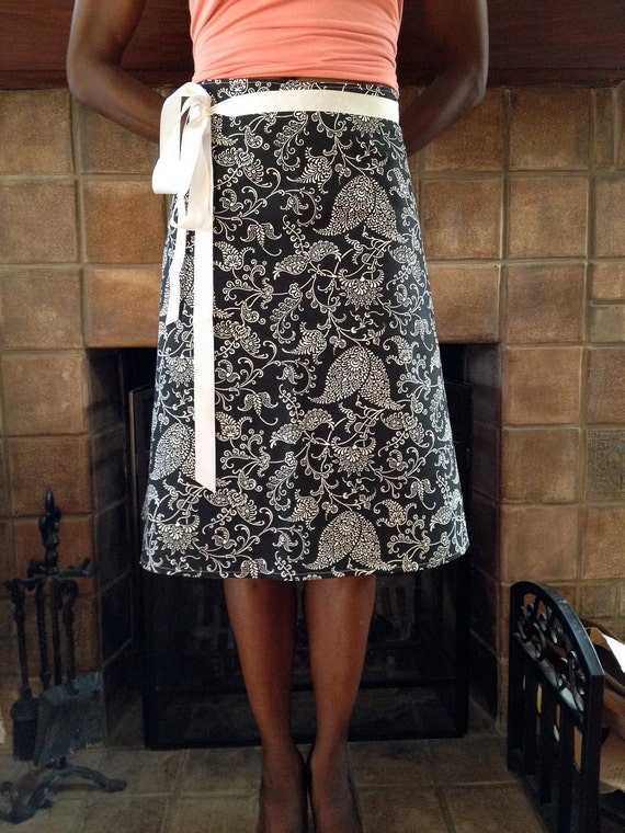 Libby Dibby Skirt  pattern CLASSIC priced for clearance SMALL