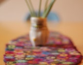 pool of dots table runner