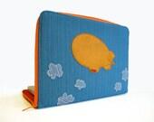Laptop Case - 11 inch MacBook Air - The Blimp