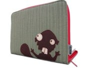 Laptop Sleeve - 13 inch MacBook Pro or Air - Oh Canada
