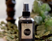 Charcoal face wash for acne and cleansing sulfate free, paraben free, with aromatherapy oils