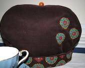 Upcycled Retro Tea Cozy